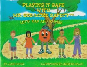 See More Safety Book